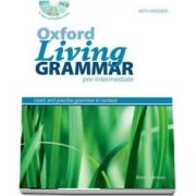 Oxford Living Grammar Pre Intermediate. Students Book Pack. Learn and practise grammar in everyday contexts