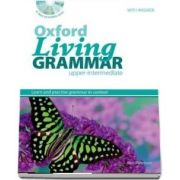 Oxford Living Grammar Upper Intermediate. Students Book Pack
