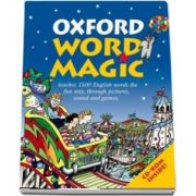 Oxford Word Magic