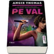 Thomas Angie, Pe val