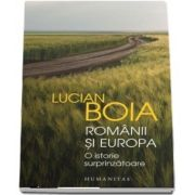 Romanii si Europa de Lucian Boia