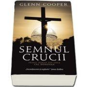 Cooper Glenn, Semnul crucii