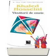 Hosseini Khaled, Vanatorii de zmei