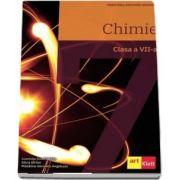 Chimie. Manual pentru clasa a VII-a