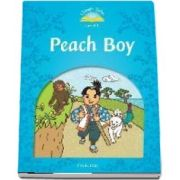 Classic Tales Second Edition Level 1. Peach Boy