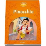 Classic Tales Second Edition Level 5. Pinocchio