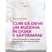 Cum sa devii un Buddha in doar 5 saptamani