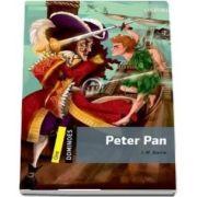 Dominoes One. Peter Pan