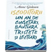 Gisleson Anne, Iscoditorii