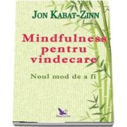 Zinn Jon Kabat, Mindfulness pentru vindecare