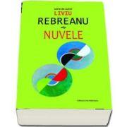 Rebreanu Liviu, Nuvele - Editia din anul 2020