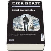 Horst Jorn Lier, Omul cavernelor - Roman din seria Inspector William Wisting