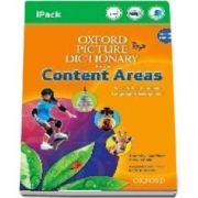 Oxford Picture Dictionary for the Content Areas. E Book CD ROM SUV