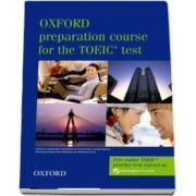 Oxford preparation course for the TOEIC (R) test. Students Book