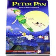 Oxford Progressive English Readers. Starter Level. Peter Pan