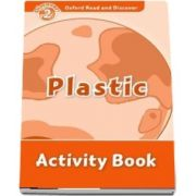 Oxford Read and Discover Level 2. Plastic Activity Book