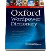 Oxford Wordpower Dictionary, 4th Edition