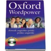 Oxford Wordpower. slownik angielsko-polski - polsko-angielski. CD ROM gratis
