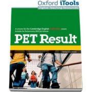 PET Result. iTools