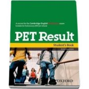 PET Result. Students Book