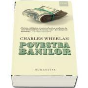 Wheelan Charles, Povestea banilor