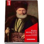 Povesti moldovenesti - Radu Rosetti