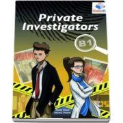 Private Investigators Level B1