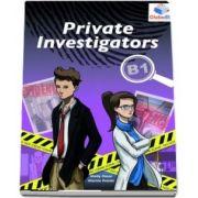 Private Investigators Level B1 plus