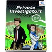 Private Investigators Level B2
