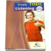 Simply TOEIC Listening. Self Study Edition