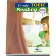 Simply TOEIC Reading. Self Study Edition