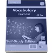 Vocabulary Success A2 Key. Self Study Edition