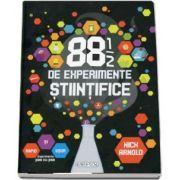 88 1/2 de experimente stiintifice de Nick Arnold
