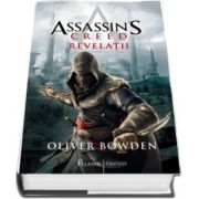 Assassins Creed Vol IV. Revelatii