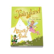 Curs de limba engleza - Fairyland Starter Activity Book