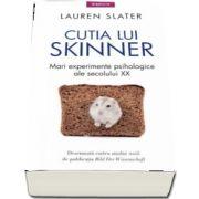 Cutia lui Skinner de Lauren Slater