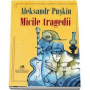 Micile tragedii de Aleksandr Puskin