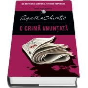 O crima anuntata de Agatha Christie