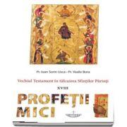 Profetii mici. Vechiul Testament in talcuirea Sfintilor Parinti