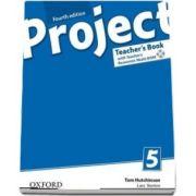 Project Level 5. Teachers Pack