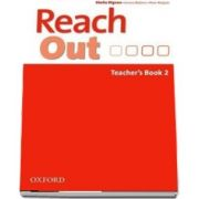 Reach Out 2. Teachers Book