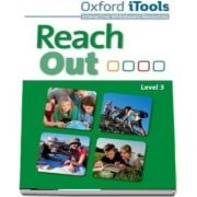 Reach Out 3. iTools