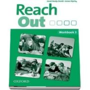 Reach Out 3. Workbook Pack