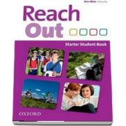 Reach Out Starter. Students Book
