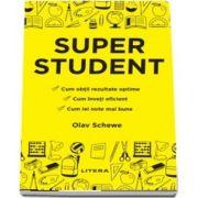 Super Student de Olav Schewe