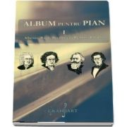 Album pentru pian I