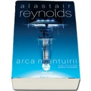 Arca mantuirii, volumul II - Al doilea volum din trilogia SPATIUL REVELATIEI.