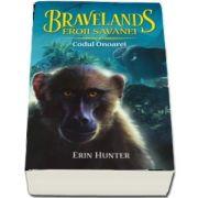 Bravelands, Eroii SavaneI. Codul Onoarei, volumul II - Erin Hunter