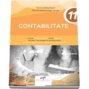 Contabilitate, pentru clasa a XI-a
