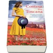 Contesa din Toscana de Dinah Jefferies